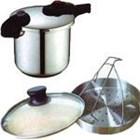 Jual  Cooker 7.6 L Steamer Stainless Steel Pressure