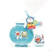 Jual Tempat Makan Dan Minum Nocy Souvenir Ultah Doraemon 2