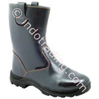 Sell Safety Shoes Dr.Osha Wellington Boots 3388
