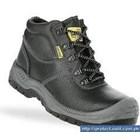 Sepatu Safety Bestboy Size.39