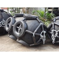 Jual Pneumatic Fender