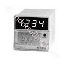 Tipe Up Down Counter Timer  Din W48xh48mm  Preset Counter Timer