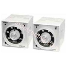 Timer Power Off Delay Timer  Din W48xh48mm Solid State  Power Off Delay Timer