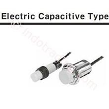 Electric Capacitive Type: Electric Capacitive Type Proximity Sensor.