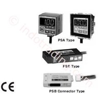 Sell Psa And Psb Series: Small Size. High Accuracy Pressure Control Digital Pressure Sensor.