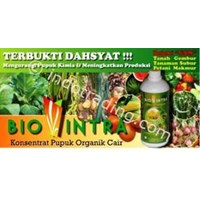 Bio Intra Organic Liquid Fertilizer