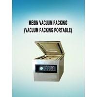 Mesin Vacuum Packing (Dz-400 A)