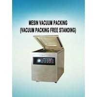 Jual Mesin Vacuum Packing (Dz-500 2D)