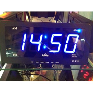 Jam Digital Display