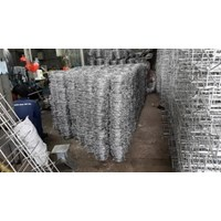 Wire Spines Hot Dip Galvanized And Electro Plating