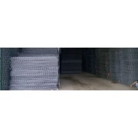 Wiremesh Fence