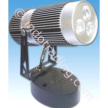 Lampu Sorot Led Spot 3 Watt