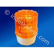 Lampu Strobo 6 Inch Model Rotary