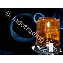 Lampu Rotary 12-24 Volt Britax