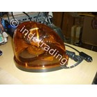 Jual Lampu Rotary Model Oval