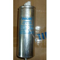 Jual Capasitor 50 Mf 250V Philips
