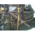 Jual Komatsu Engine Model S6d140 &Amp; S6d140 Electric
