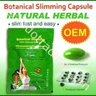Obat Pelangsing Badan Herbal Alami Meizitang Botanical Slimming Asli - Penurun Berat Badan Super Cepat