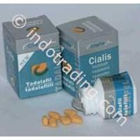 Jual Obat Kuat Pria Terlaris - Obat Kuat Herbal  80 Mg Tadalafil Generic 100% Asli
