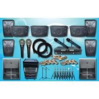 Jual Paket Sound System Premium 3 Yamaha Auderpro Untuk Aula Auditorium Besar Harga Terbaik Dan Garansi