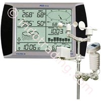 Jual WEATHER STATION METER