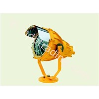 Sell Lampu Sorot Explosion-Proof Tipe Bat51