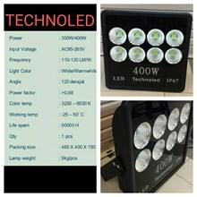 lampu sorot 400w led