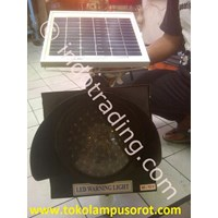 Sell Warning Light With Solar Cell
