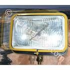 Jual Lampu Sorot Forklift 24V 70W Halogen