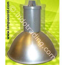 Lampu Industri Model Hdk Diameter Besar