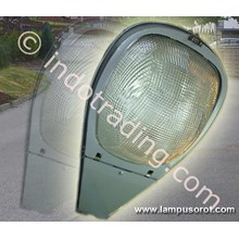 Lampu Jalan Pju Model Ge 250W - 400W