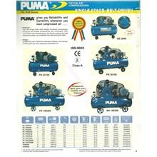 Piston Kompresor Udara Puma