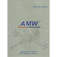 Gear Box Amw