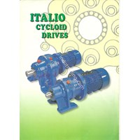 Cyclo Drive Motor Italio