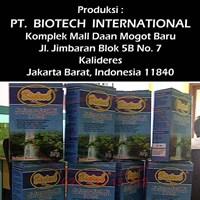 Bubuk Bakteri Biotech