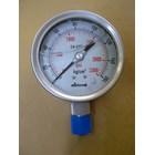 Jual Pressure gauge