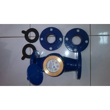 WATER METER TYPE FLANGE AMICO