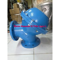 Sell WATER HAMMER ZTIDE