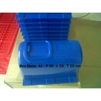 Sell BOX METER AIR