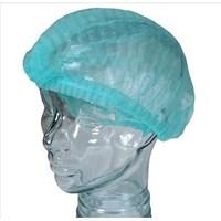 Jual Mobcap - Masker Kepala - Cap - Hairnet - Sarung Kepala - Sarung Kepala  - Pelindung Kepala - Pelindung Rambut