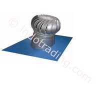 Jual Roof Fan - Turbin Ventilator