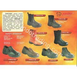 Sepatu Safety Safety Shoes