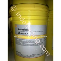 Jual Aeroshell Grease 7