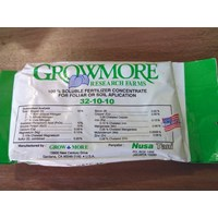 Jual Pupuk NPK Grow More 32-10-10