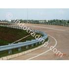Guardrail Pagar Pengaman Jalan