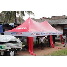 Tenda Terpal Canopy