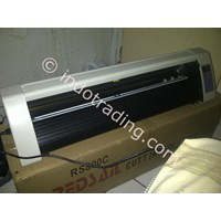 Jual Mesin Cutting Redsail