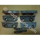 Chain Grate 2 Hole