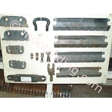 Chain Grate Tipe Y