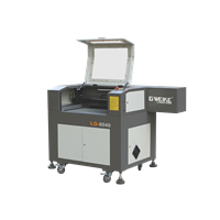 Mini Laser Cutting LG6040